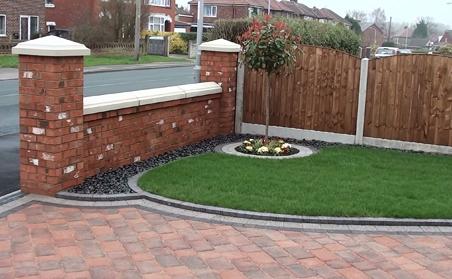 Landscaping Lancashire