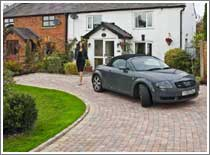 Block Paving Design