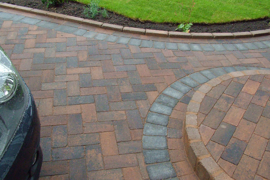 Block Paving Crystalclear Block Paving Driveways