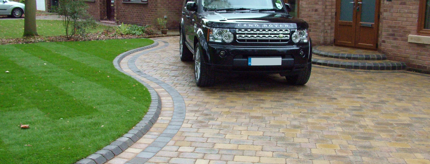 Marshalls Drivesett Duo Block Paving Warrington