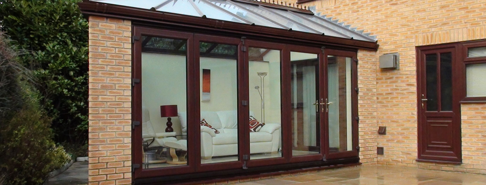 Victorian Conservatory Extension
