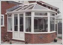 Victorian Conservatory in Bolton