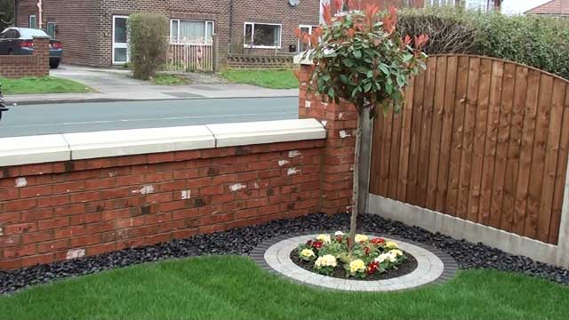 Front Garden Border Ideas Uk Pdf