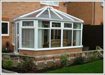 Edwardian Conservatory in Bolton