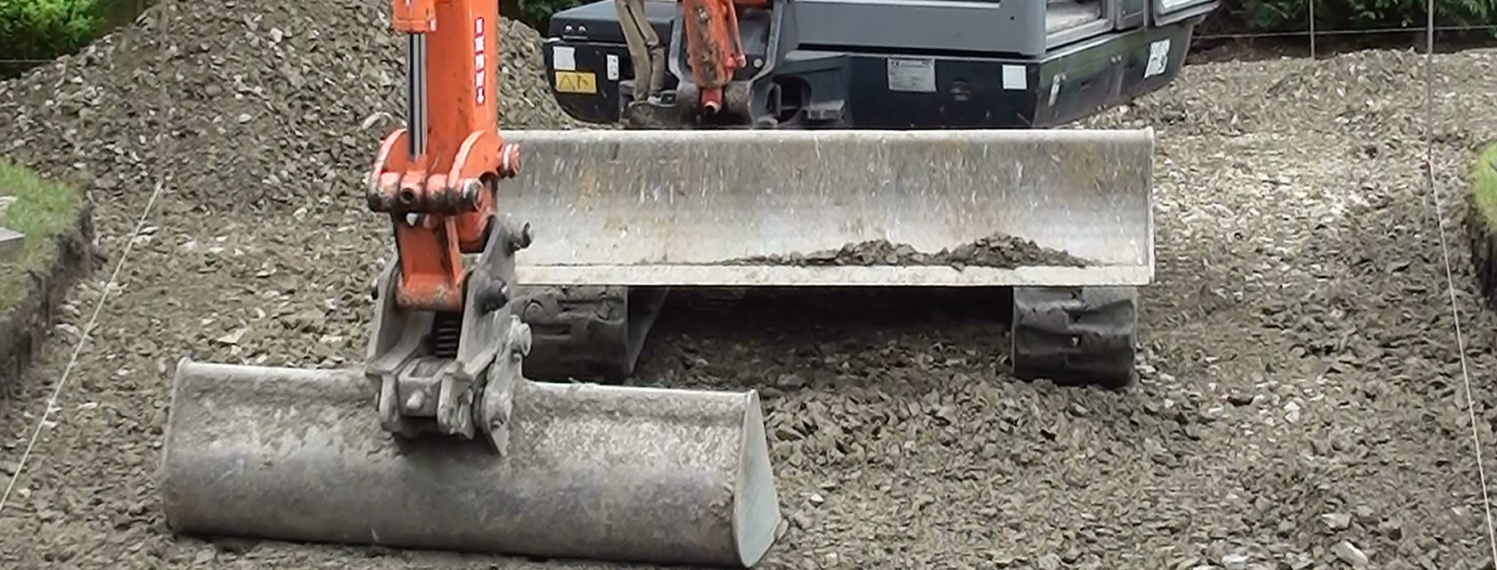 Groundwork Contractors Excavations And Drainage