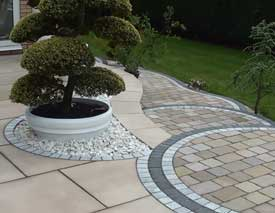 Marshalls Fairstone Patio