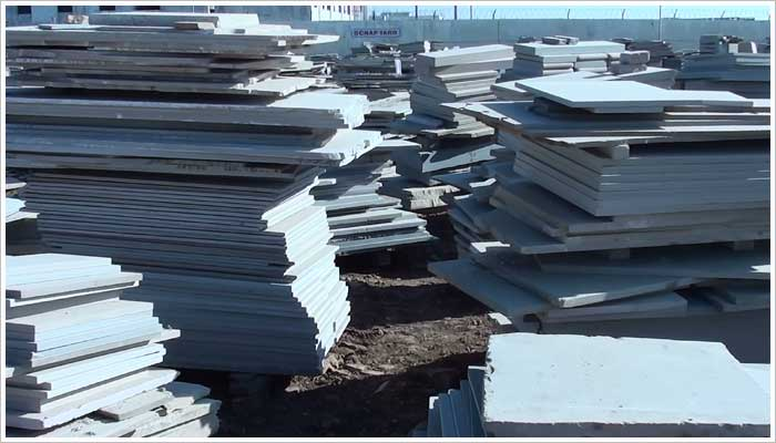 Stoneshippers strive to maintain a rigorous quality control and unsuitable stocks are written off rather than risk complaint, baring such a high cost to maintain quality is a reflection of Stoneshippers and Marshalls commitment to meeting customer expectations in their products.