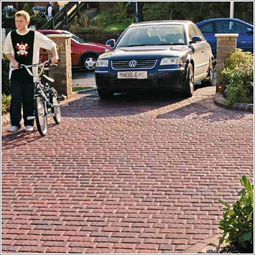 Driveline Elite Block Paving