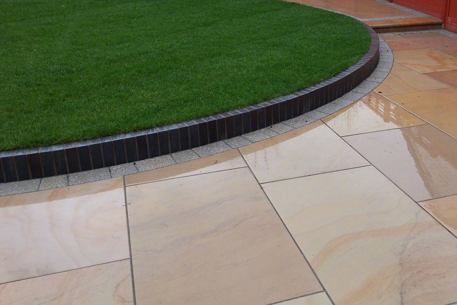 Marshalls Fairstone Sawn Patio