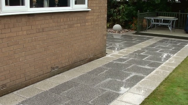Marshalls Argent Smooth Patio