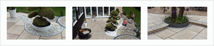 Marshalls Fairstone King Size Patio