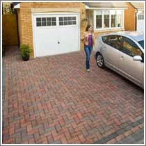 Marshalls Priora Permeable Block Paving