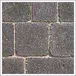 Drivesett Pennant Grey Block Paving