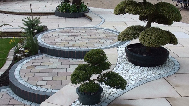 Free Garden Design Marshalls : Topic marshalls king size paving fairstone