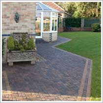 Plaspave Arlanda Interlocking Block Paving