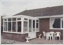 Sun Room Conservatory in Bolton