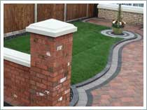 Block Paving in Leyland